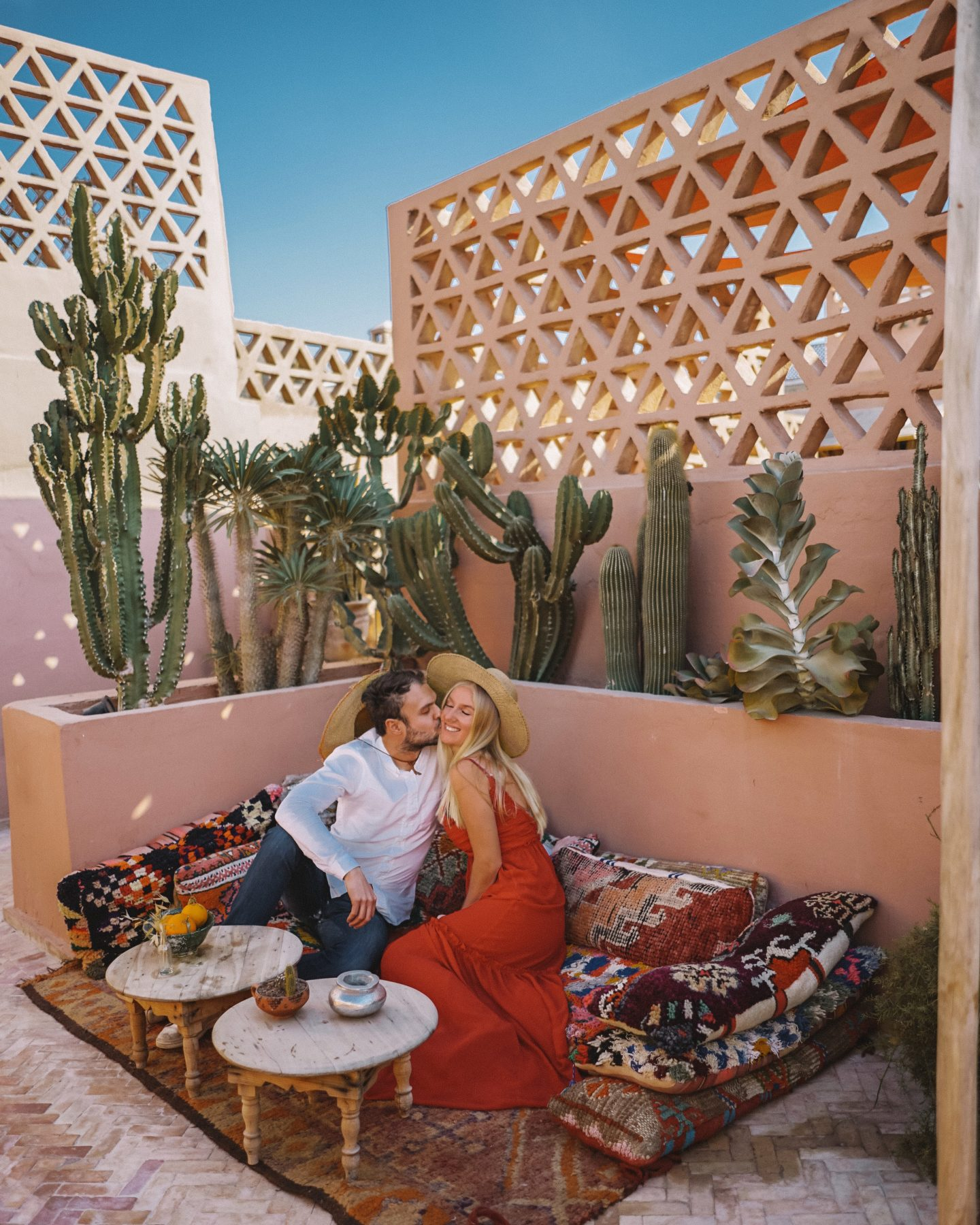 Riad be Marrakech, all the best places to visit in Marrakech