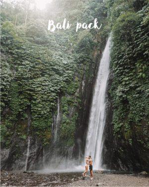 Presets Bali pack ligthroom presets