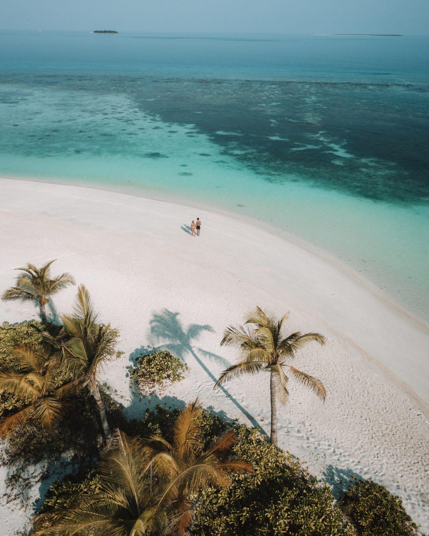 Idées de voyage aux Maldives