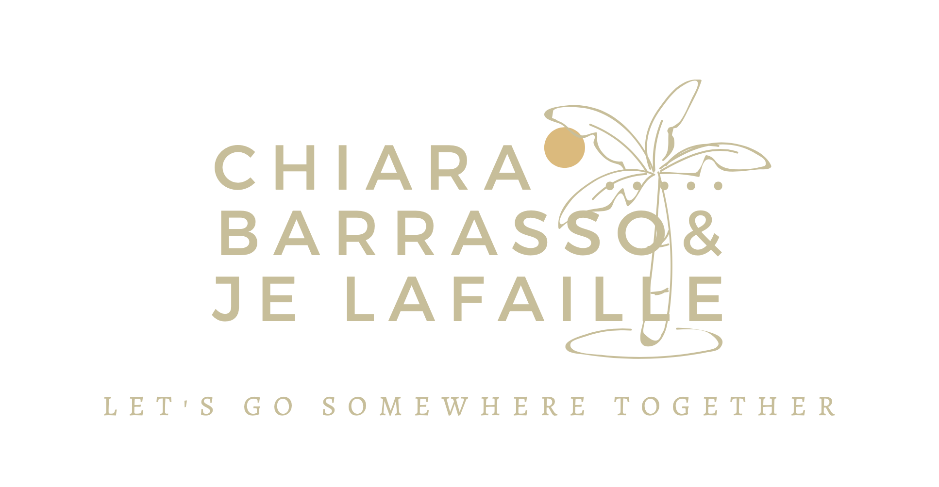 Chiara Barrasso & JE Lafaille – Travel couple around the world