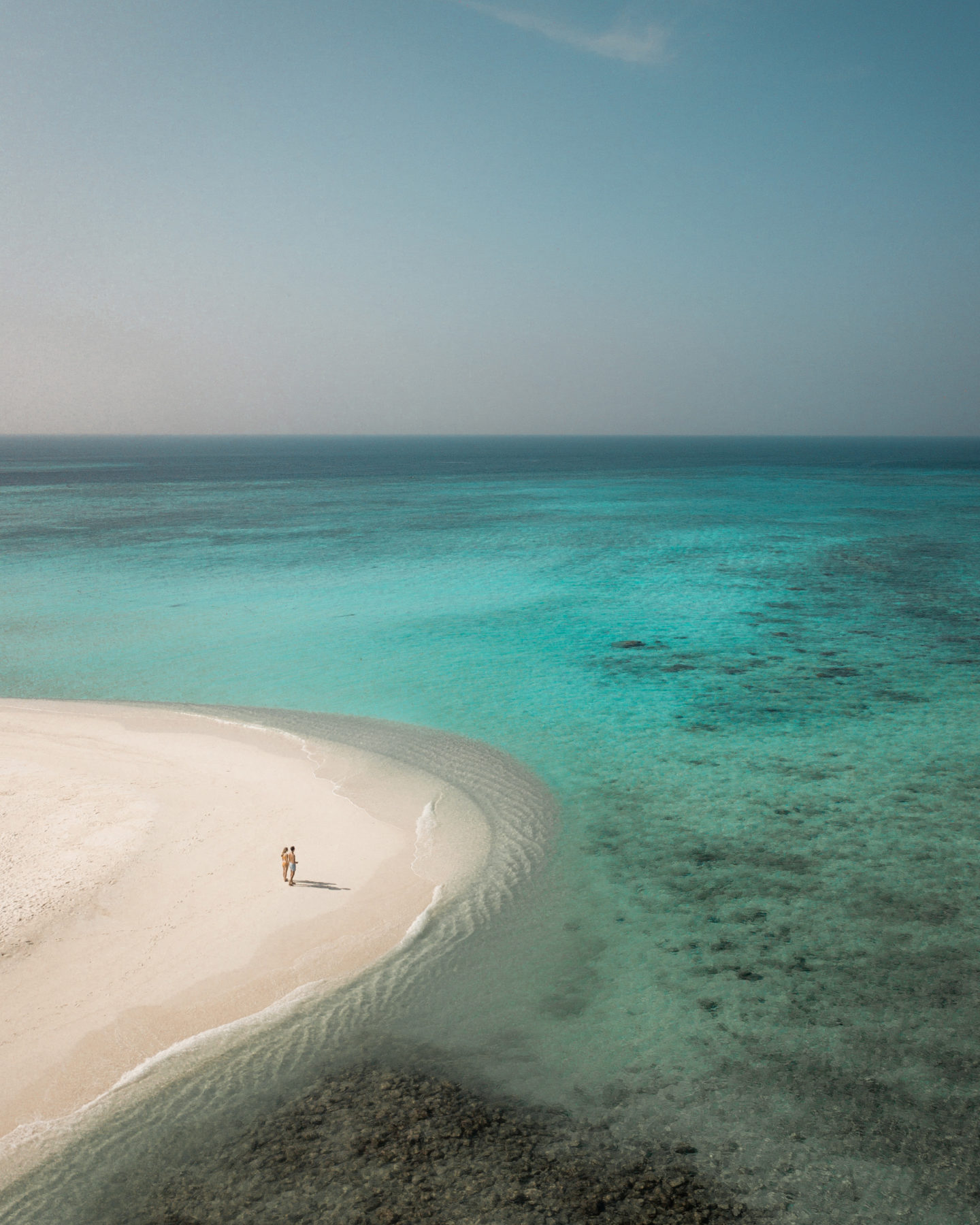 Best hotels in the Maldives